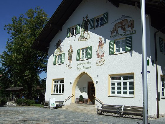 Hotels, Fewo, Pensionen und Apartments in Lenggries